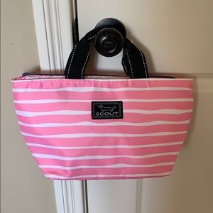 Scout Lunch Tote